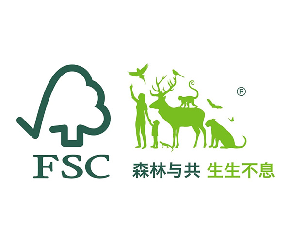 FSC森林认证