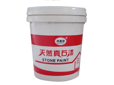 真石漆施工厚度应该是多少?