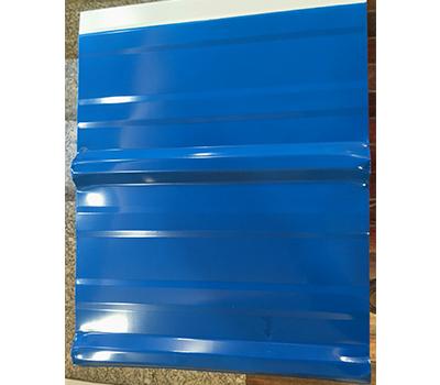 彩钢瓦漆样板4