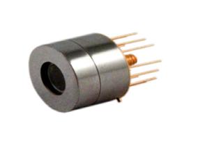 CMOS图像传感器应用的有机光电探测器