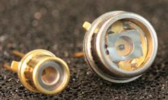 針對主流光電探測器的結構特點和設計策略簡述分析