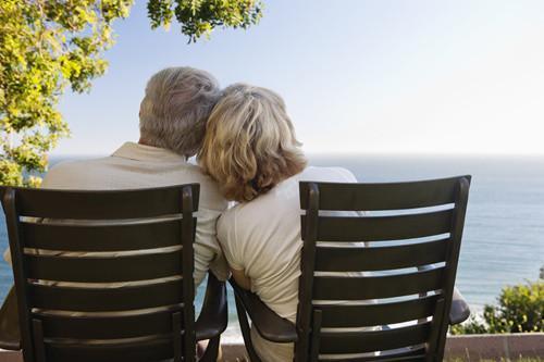 夫妻相伴最朴实的浪漫是什么