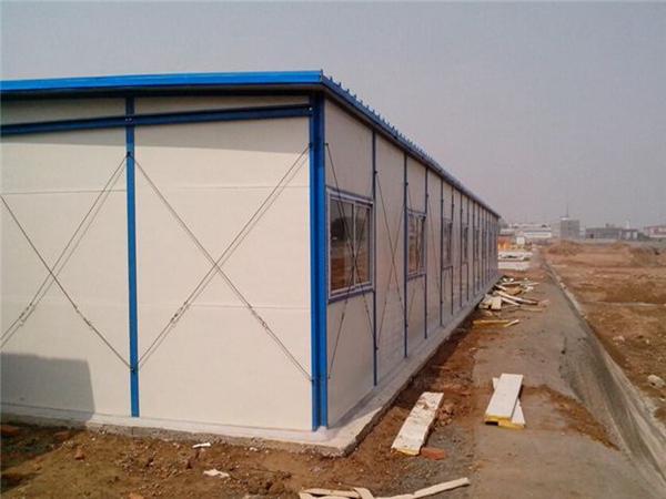 江油集装箱房屋