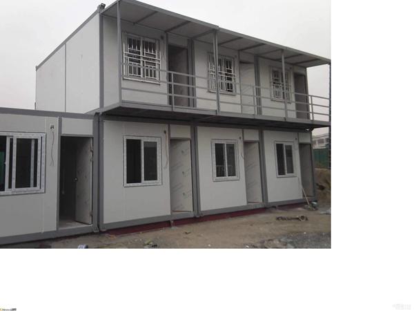 江油住人集装房屋