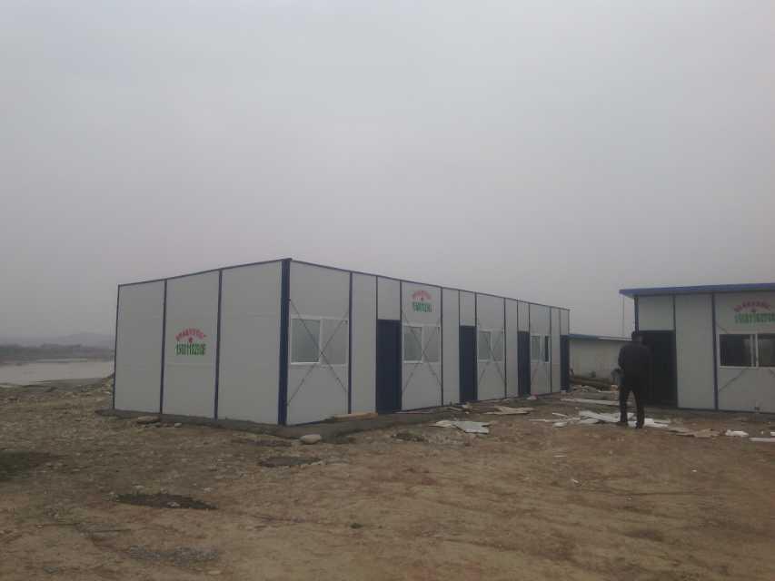 住人集装房屋