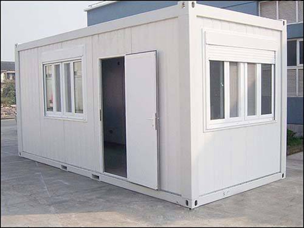 绵阳箱式活动房