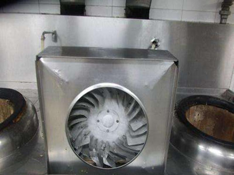 风机盘管清洗