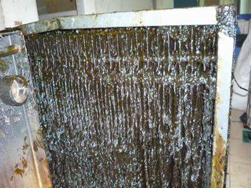 绵阳酒店油烟净化器清洗