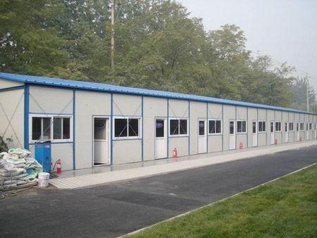 活动板房彩钢房厂