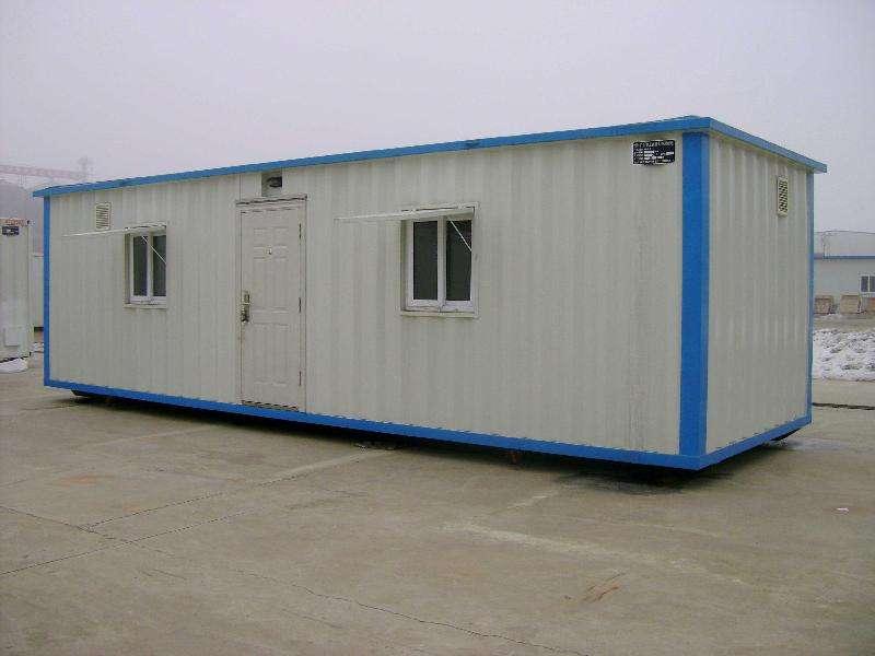 打包箱的用途、结构特点、以及安装流程