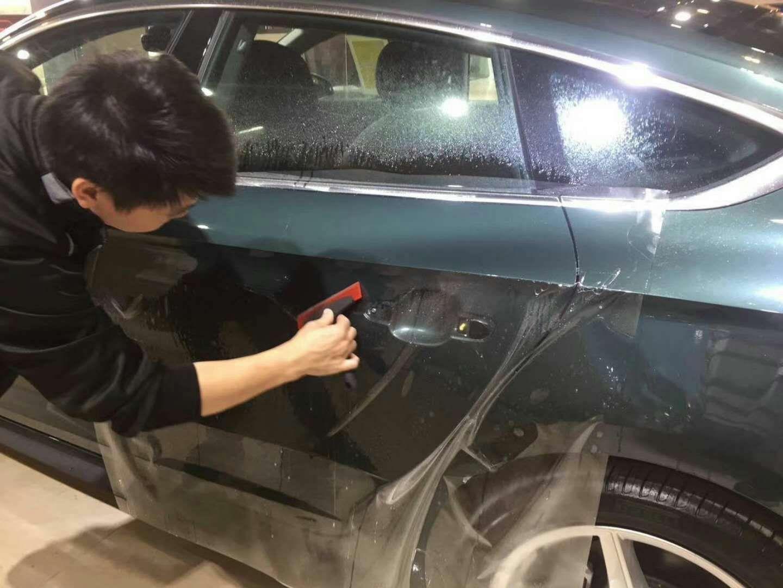 车身保护贴膜'/