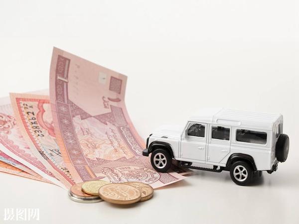 祝賀陳女士汽車抵押貸款10萬,放款成功
