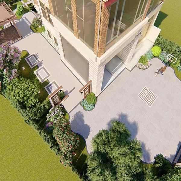 阳台花园打造