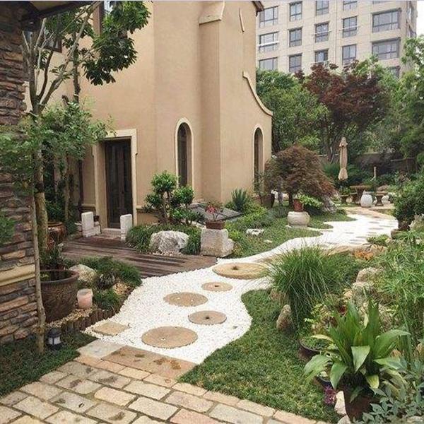 庭院花园打造