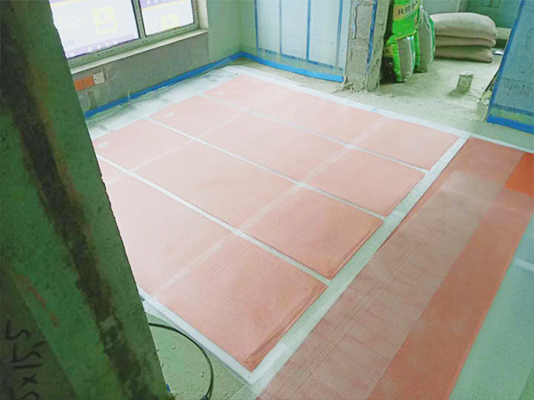 绵阳北川家庭选择石墨烯地暖需要注意什么?