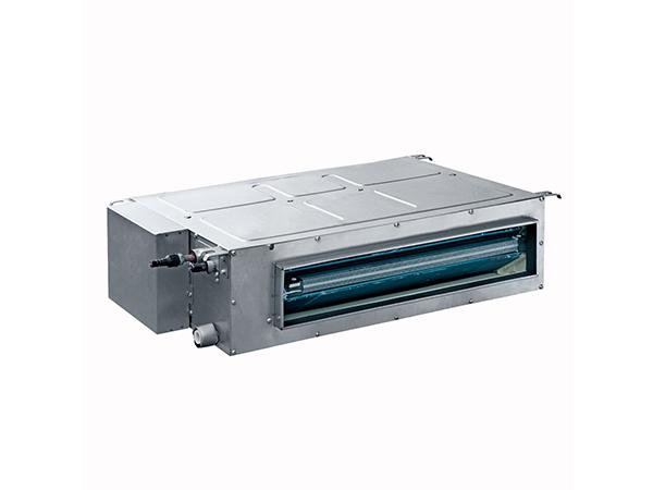 C1系列静音风管送风式中央空调