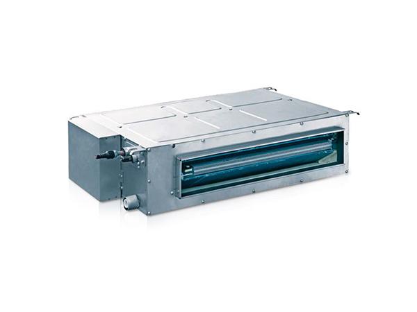 C系列靜音風管送風式空調機組中央空調