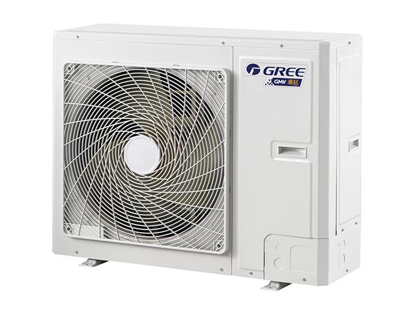 GMV-雅居家庭中央空调