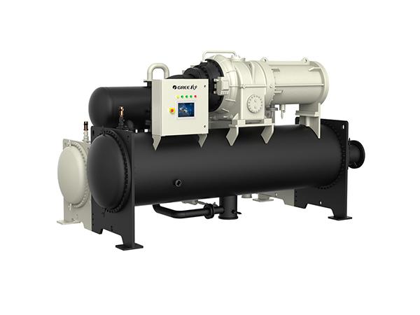 CE系列離心式冷水機組中央空調