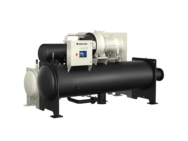 CVE系列永磁同步變頻離心式冷水機組中央空調