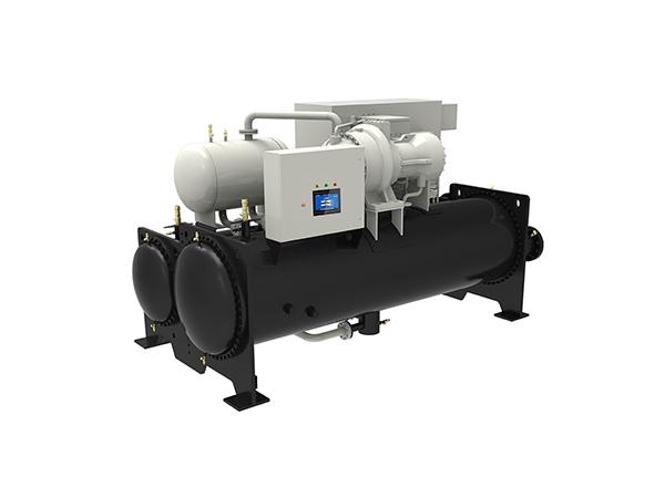 CVP系列永磁同步變頻離心式熱泵機組中央空調