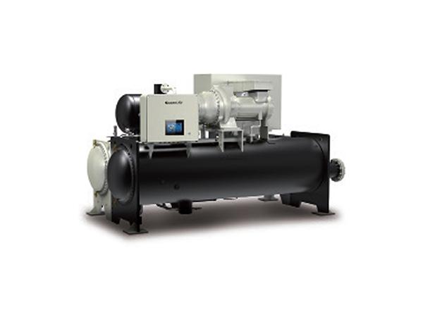 CVT系列高效永磁同步变频离心式冷水机组中央空调