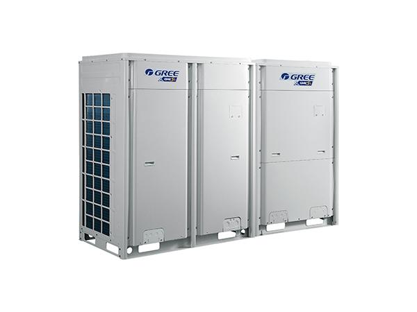 GMV5S全直流變頻多聯機組中央空調