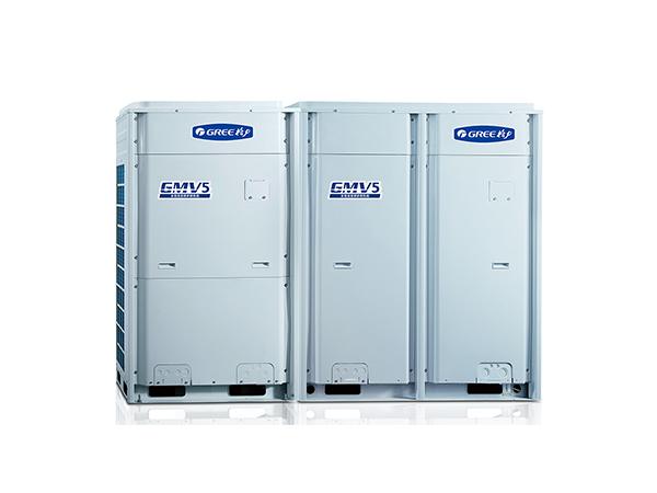 GMV5直流變頻多聯機組中央空調