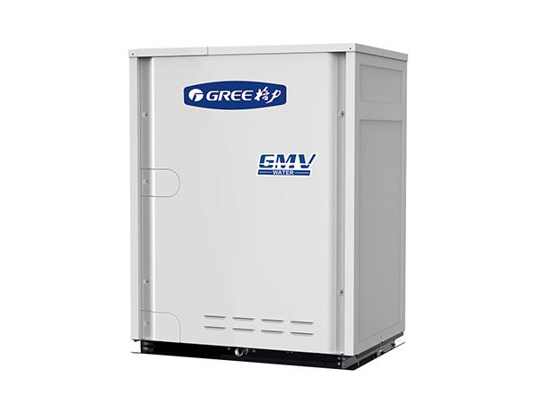 GMV水源熱泵直流變頻多聯機組中央空調