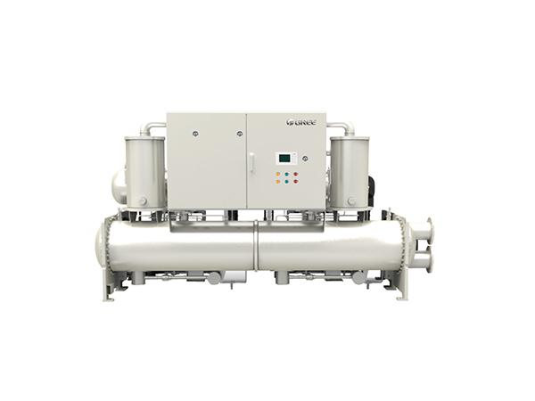 LHE系列螺桿式高效水冷冷水機組中央空調