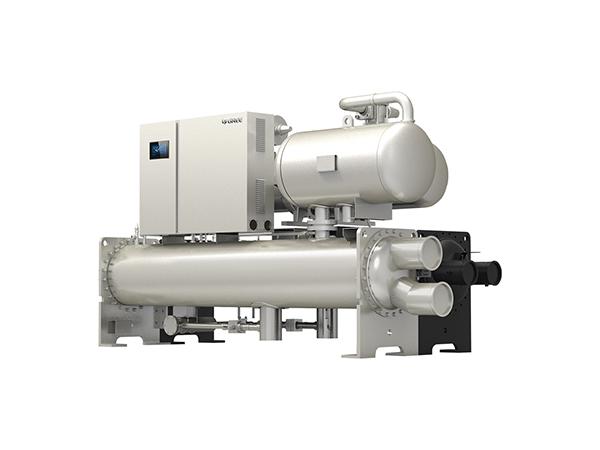 LH系列螺桿式水冷冷水機組中央空調