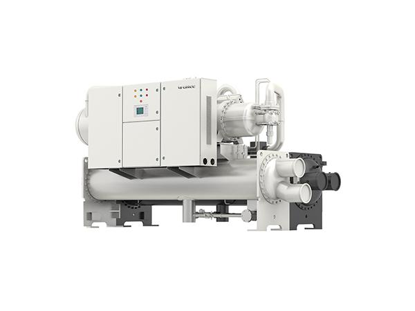 LSH系列水源熱泵螺桿機組中央空調