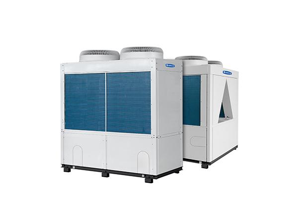 D系列模块化风冷冷(热)水机组中央空调