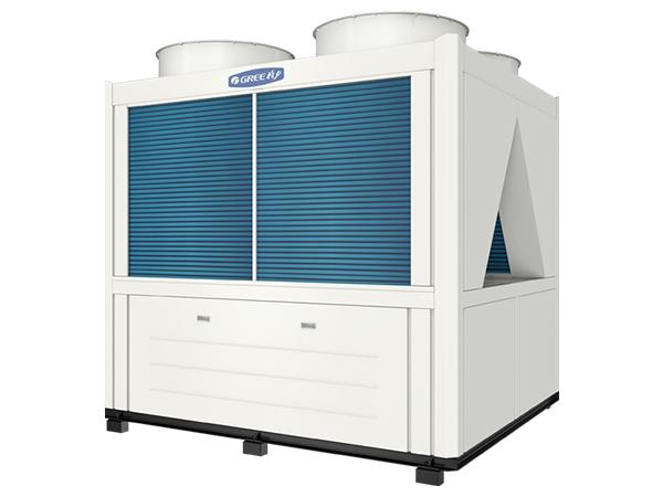 E系列模塊式風冷冷(熱)水機組中央空調