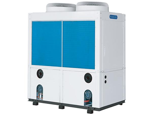 MR系列熱回收模塊式風冷冷(熱)水機組(R410A)中央空調