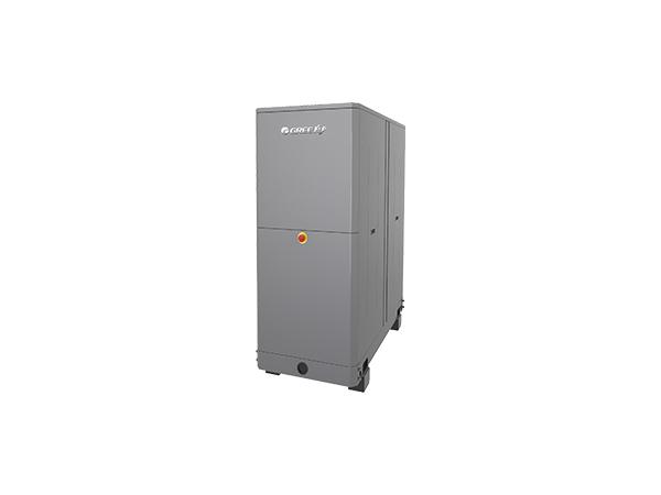 MS系列殼管式水(地)源熱泵渦旋機組中央空調