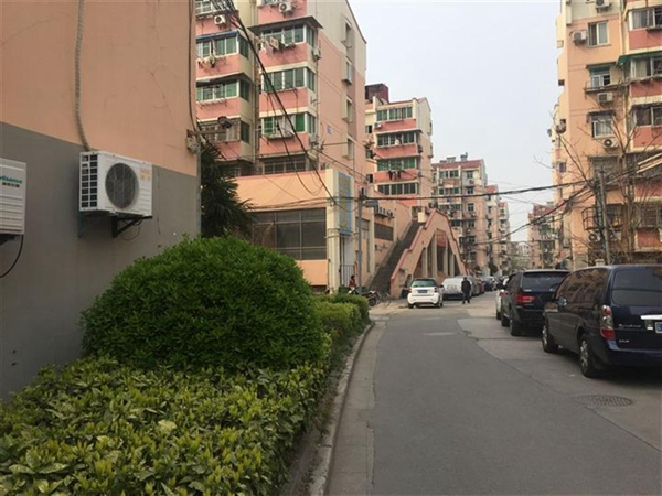 陽光里一拖三中央空調安裝現場案例