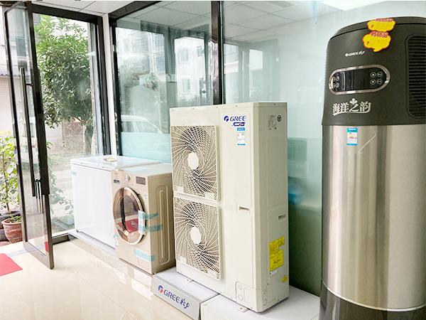 绵阳三台格力中央空调安装后省电六个妙招:
