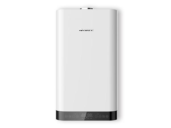 格力·炽享燃气采暖热水炉