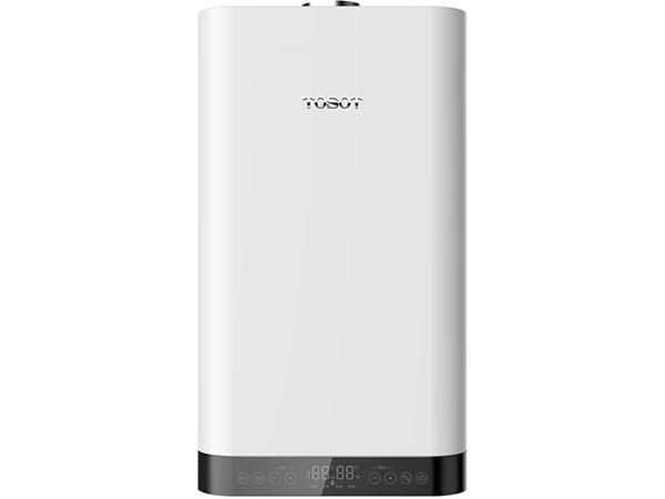 格力·火鳳凰燃氣采暖熱水爐