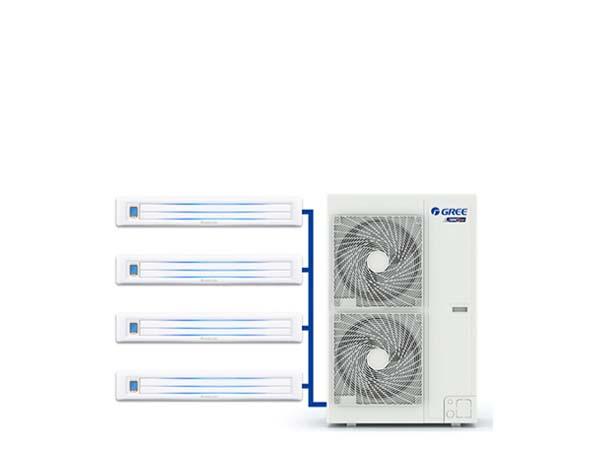 GMV-Unic-多能一體機中央空調一拖四