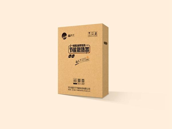 不同楞型是如何保障包裝紙箱抗壓的