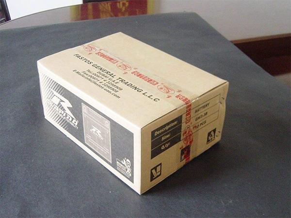 绵阳北川重型包装纸箱定做设计要点