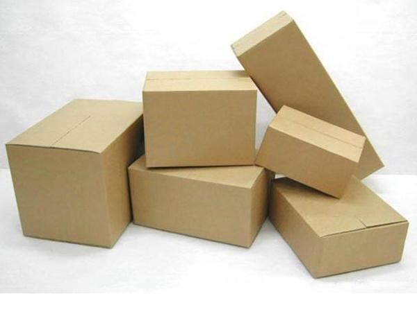 绵阳纸箱的色彩设计及压线要求