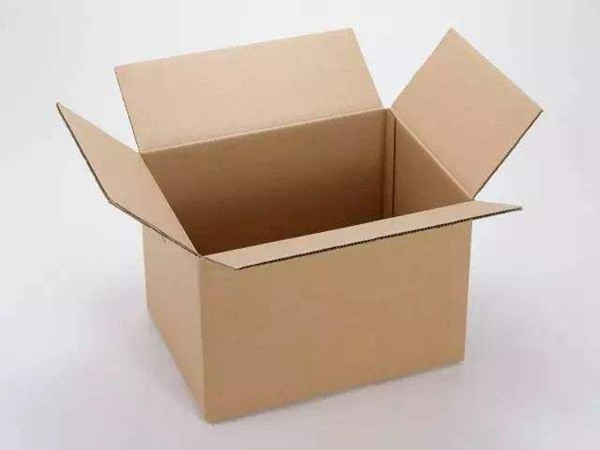紙箱面層效果的改善
