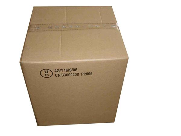不同类型的纸箱特性也不一样