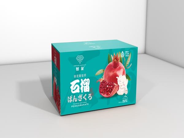 绵阳盐亭国内纸箱行业的创新发展