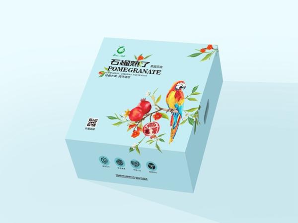 紙箱包裝盒印刷需要考慮哪些因素
