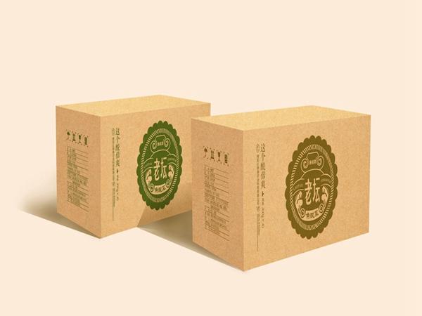 绵阳蜂窝纸箱