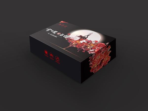 绵阳水果盒包装